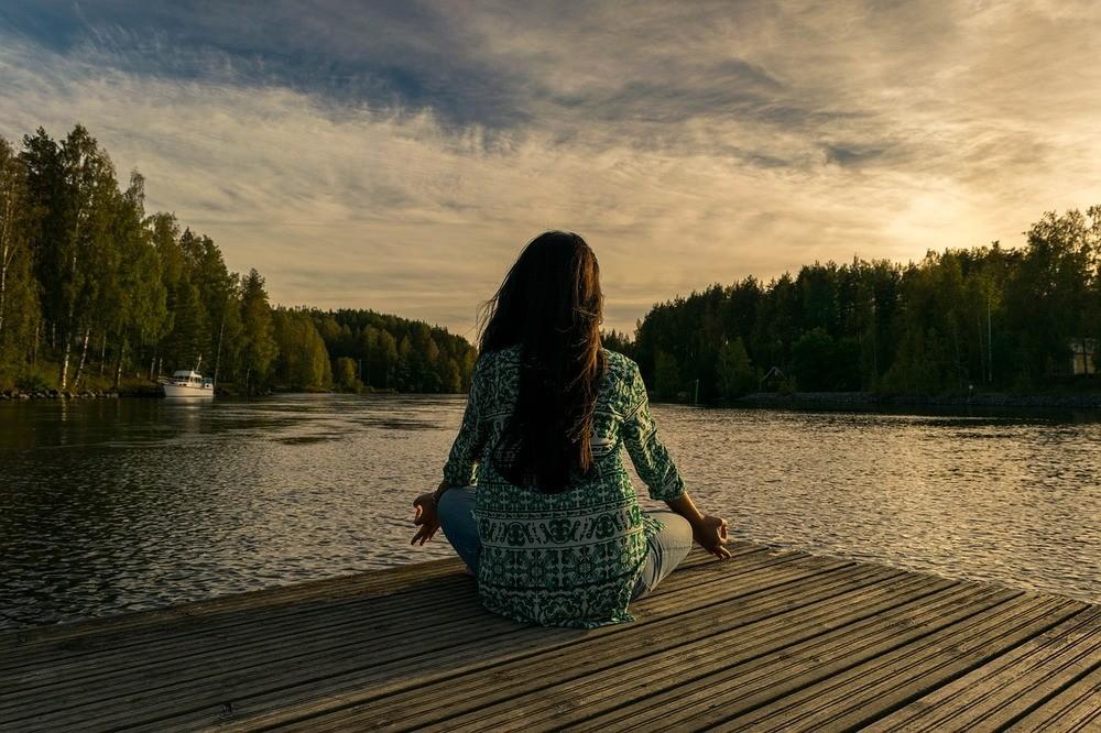Healing ger oss god energi
