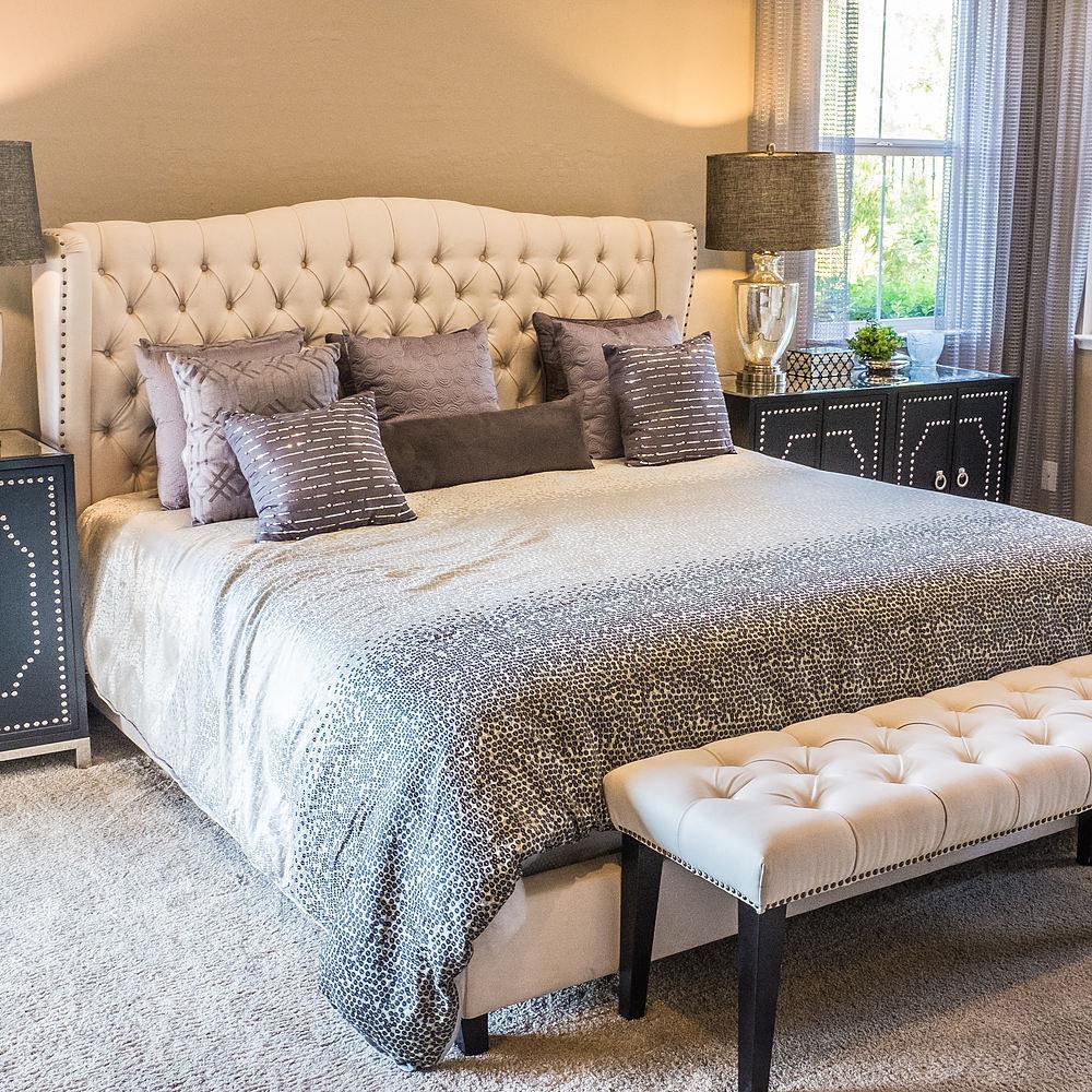 Vad man önskar av en säng