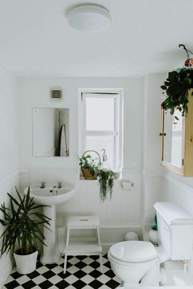 Anlita en erfaren firma vid badrumsrenoveringar